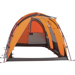 MSR H.U.B.极地科考探险帐篷
