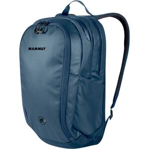 Mammut猛犸象 Seon Shuttle 22L Backpack多功能通勤背包