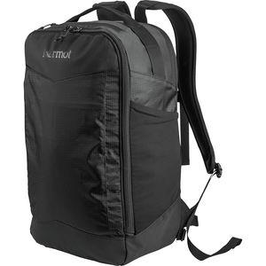 Marmot 土拨鼠Monarch 22L Backpack通勤背包