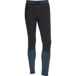 Norrona老人头 Falketind Warm1 Stretch Pant 男款弹性保暖长裤