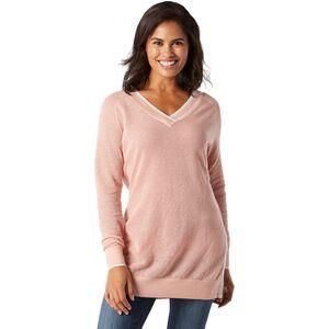 Smartwool Everyday Exploration Tunic Sweater女款羊毛毛衣