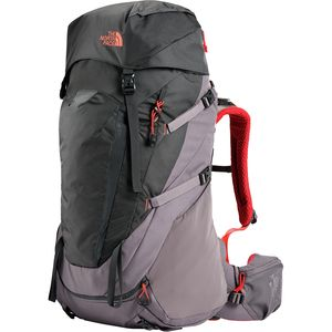 The North Face 北面Terra 55L Backpack徒步旅行登山包