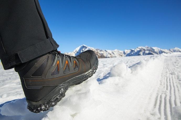 登山靴推荐这几个国际品牌,让你享受安全又舒适的登山活动