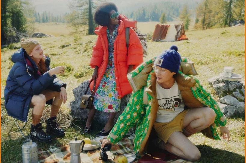 从Moncler、加拿大鹅到始祖鸟,这7个品牌的羽绒服喜欢吗