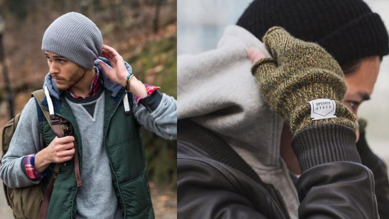 冬季降温穿什么?别冻出病,户外活动这4个部位保暖很重要