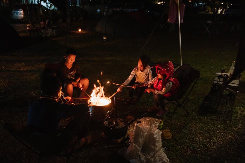 老驴谈户外露营装备,10个户外露营保暖装备推荐给大家