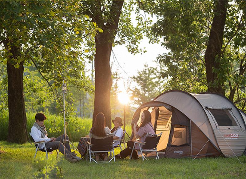 露营帐篷如何选?户外帐篷导购指南