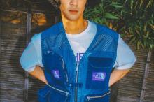 全日本售罄,The North Face北面旗下的联名T恤媲美高级时装品牌