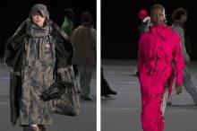 加拿大鹅推出2021全新联名款冲锋衣,可惜太贵了买不起