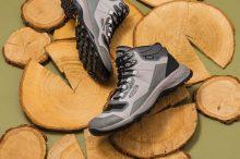 登山鞋推荐,10款功能款式兼备SALOMON、KEEN、HOKA ONE ONE、SCOTT 及平价登山鞋