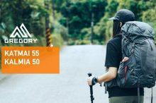 适合登山的大牌背包品牌,Gregory格里高利新款背包实测体验