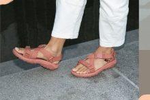 推荐这些运动凉鞋品牌,TEVA、KEEN、CHACO好穿还显高