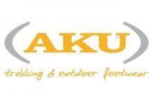 穿着AKU徒步鞋去爬石头,一个来自意大利的户外品牌
