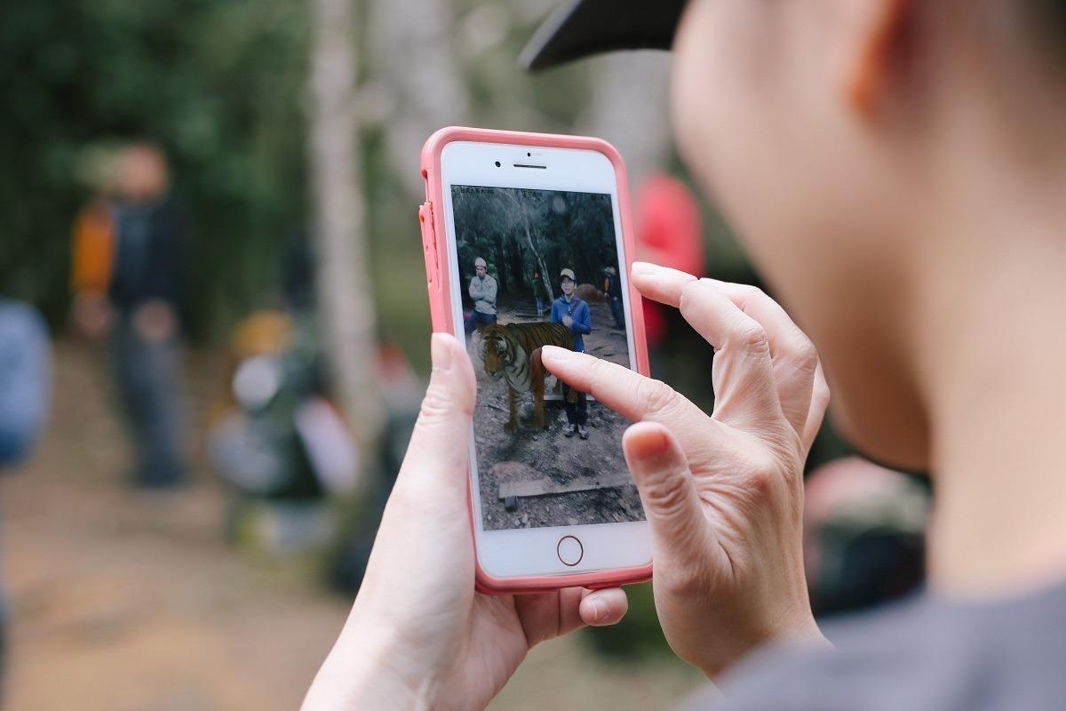 还在害怕手机没电?野外手机省电的8个小秘诀