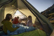 新手不知道该如何选择帐篷,将帐篷的挑选重点分享给驴友们